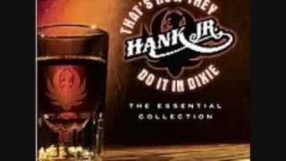 Hank Jr - Big Mamou