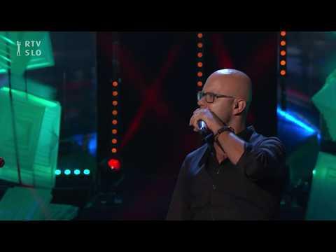 Laurylin & Jan Bogatic - Sanjal bom - Live @ MMS 2018