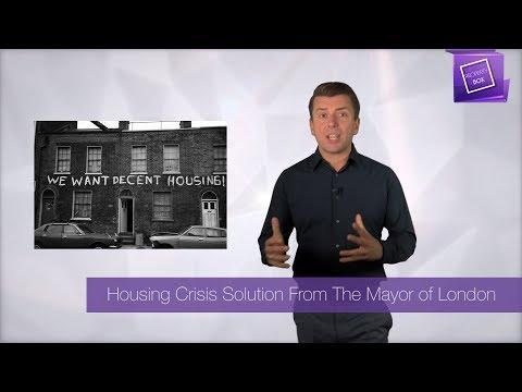 Housing Crisis Solution | Property Box News – Ep.61