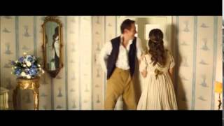 """A tribute to Austenland's Jane and Mr. Nobley. The song is """"Scarecr..."""