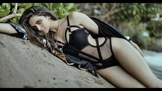 Making of Deepika Padukone's sizzling Filmfare photoshoot