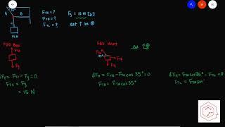 SPH4U/Grade 12 Physics: 2.2 Newton's Laws of Motion