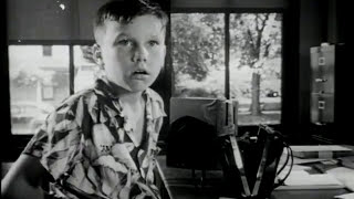 Angry Boy (National Association for Mental Health, 1951)