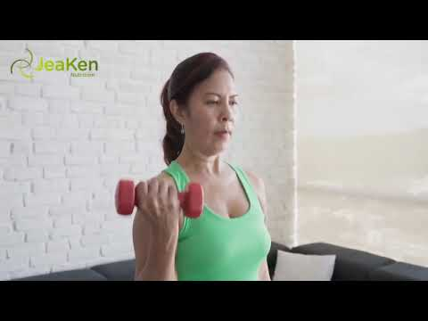 Key Factors In Weight Management After Menopause