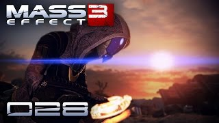 MASS EFFECT 3 [028] [Opfer des Krieges] [Deutsch German] thumbnail