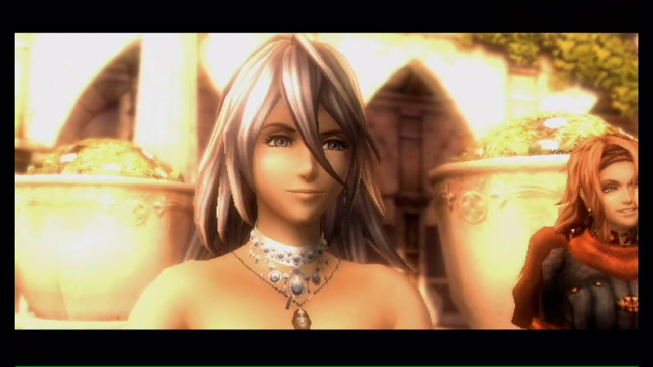 The Last Story Wii 1080p Walkthrough Part 82 Gold Spider Boss Fight Zael Calista Wedding Youtube