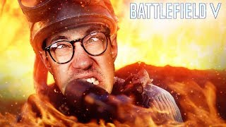 Endlich Battle Royale! | Battlefield V: Firestorm