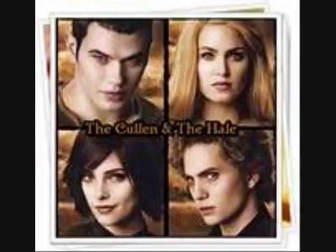 Emmett Cullen And Rosalie Hale Emmett Cullen And Rosalie Hale