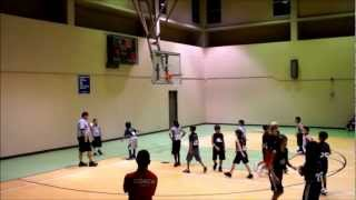 basketball march 2 2013 i9 sports hawaii