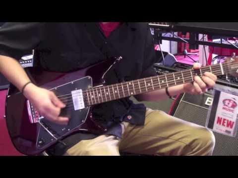 Ernie Ball Music Man Albert Lee HH Demo - TJ's Music