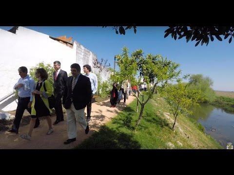 Inauguração do Espaço Nasci na Azinhaga