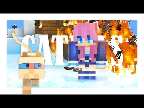 Murderous Lizzie! | Catmas (Ep.6)
