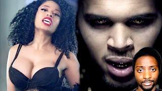 "Nicki Minaj ""Only"" Music Video Is Demonic? -  FTD Replies"