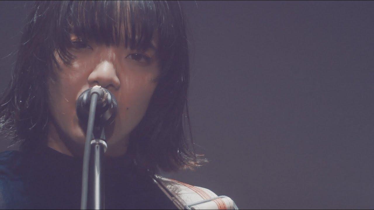 """あいみょん – さよならの今日に 【AIMYON TOUR 2020 """"ミート・ミート"""" IN SAITAMA SUPER ARENA】"""