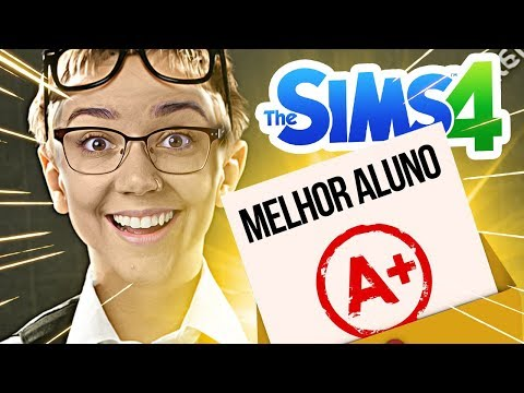 THE SIMS 4: ESSE FOI O EPISÓDIO PERFEITO!!
