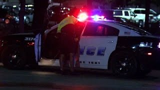 Dallas Witnesses Recount Shooting Horror