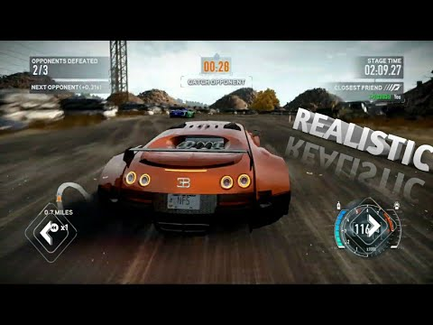 Top 7 Most Realistic Racing Games For Android 2019 HD