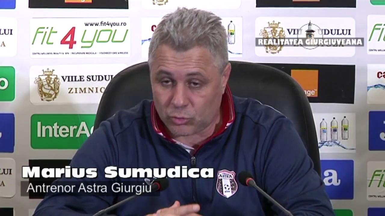 CSU Craiova-Astra Giurgiu 1-1: Remiză neaşteptată pentru...  |Astra Craiova