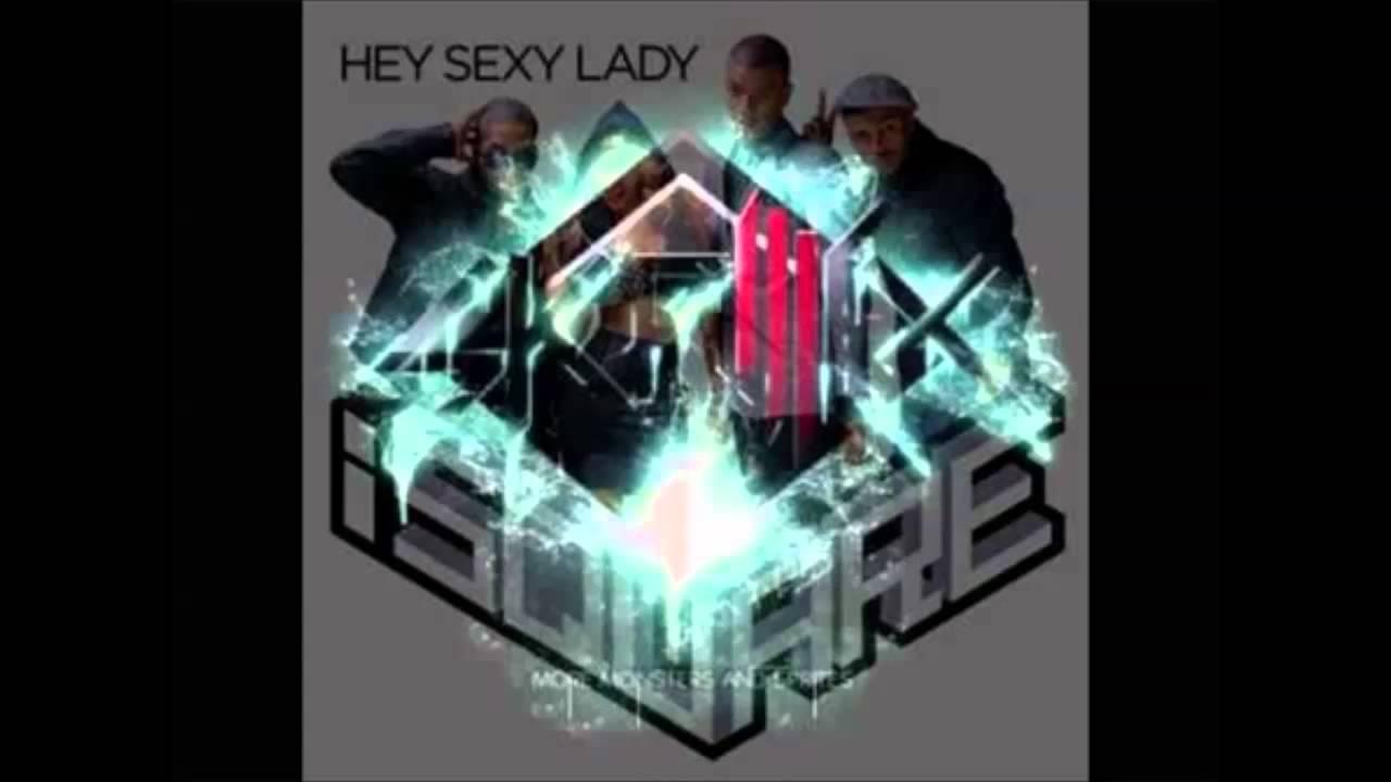 Isquare Hey Sexy Lady