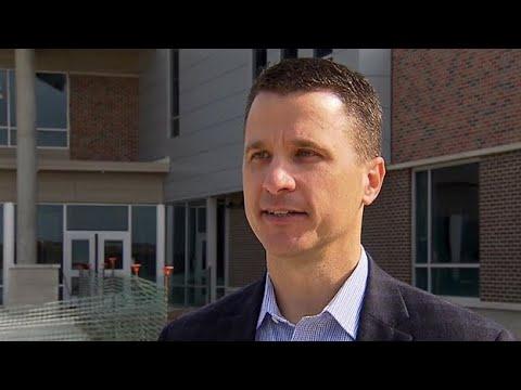 New Superintendent In The Keller ISD