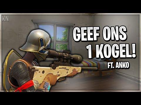 GEEF ONS 1