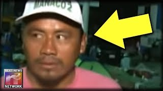 WOW! Look What This ILLEGAL Traveling with Caravan ADMITS On LIVE TV! Trump Was RIGHT!
