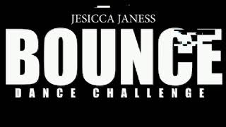 Gambar cover JESICCA JANESS - BOUNCE | DANCE CHALLENGE