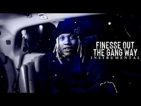 Lil Durk – Finesse Out The Gang Way ft. Lil Baby (INSTRUMENTAL) Reprod. @Winiss Beats