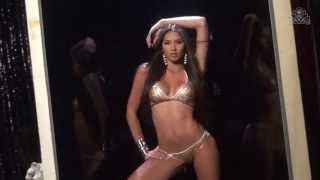 Wi May Nava es Miss Cojedes 2013