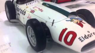 Maserati 450M/58 Eldorado 1958 Stirling Moss