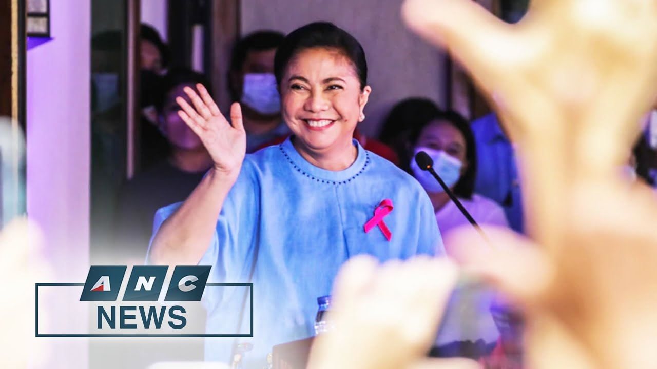 Download 'More inclusive': LP's Baguilat defends Robredo's pink branding, move to run as independent | ANC