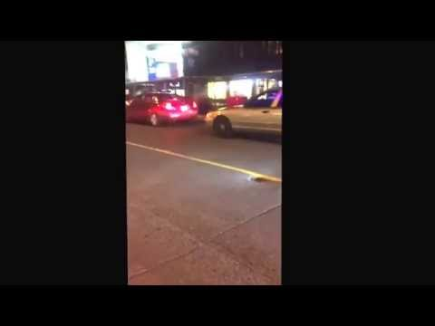 Ottawa Police charge Uber driver operating illegal taxi