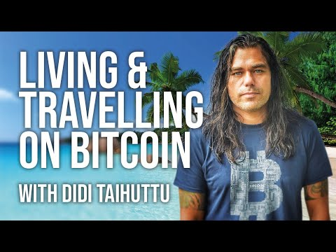 Why Didi Sold Everything To Bet On Bitcoin - The Bitcoin Family
