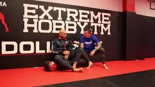 Artur Głuchowski przed galą Babilon MMA 7 [Ankos TV]