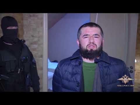 Сотрудники МВД России задержали подозреваемых в серии краж автомобилей