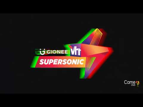 VH1 Supersonic @