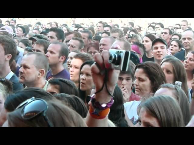 ParkCity Live 2011 - Milow