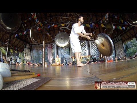 Gong Meditation 'full