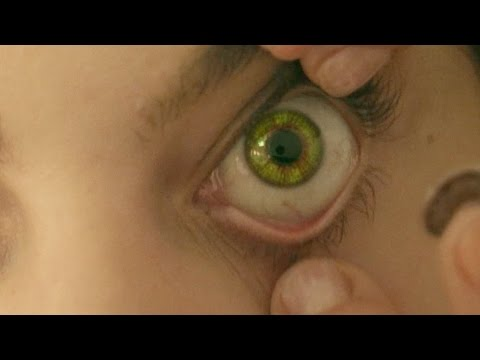 'Spring' Official Trailer (2015) Lou Taylor Pucci, Nadia Hilker Romance Horror Movie HD