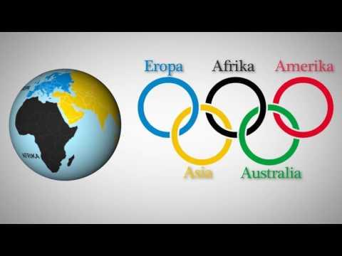 Sejarah Singkat Olimpiade