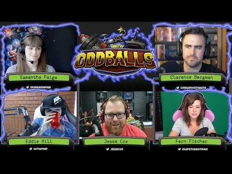 RollPlay Oddballs  Episode 5