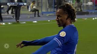 ملخص أهداف مباراة الهلال 3 - 1 الاتفاق | الجولة 19 | دوري الأمير محمد بن سلمان للمحترفين 2020-2021