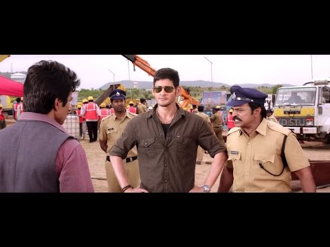 Mahesh Babu Tamil Full Action Movie HD| ...