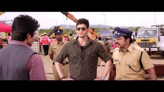 Mahesh Babu Tamil Latest Action Movie HD| New Movies| Kumaran Full Movie HD| 2017 UPLOAD|