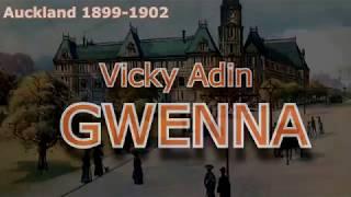 Gwenna Book trailer