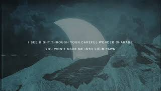 Wolves At the Gate- Counterfeit (Lyric Video)