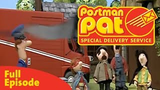 Postman Pat SDS - Fruit Bats