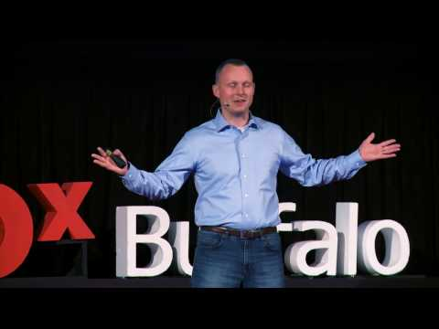 How the IoT is Making Cybercrime Investigation Easier | Jonathan Rajewski | TEDxBuffalo