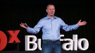 How the IoT is Making Cybercrime Investigation Easier | Jonathan Rajewski | TEDxBuffalo