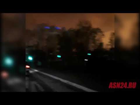 Буря в Райчихинске